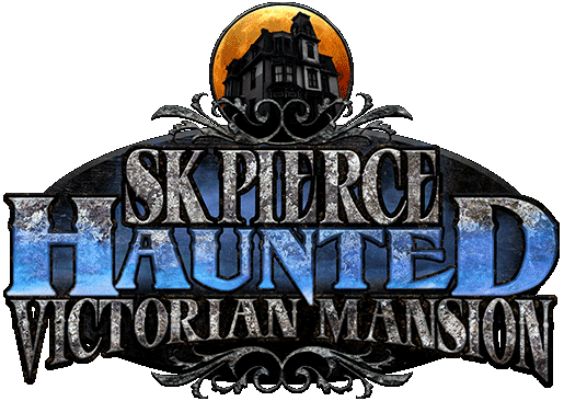 SK Haunted Victorian Mansion