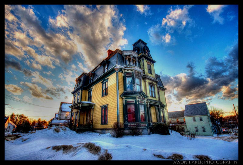 Gallery Sk Haunted Victorian Mansion